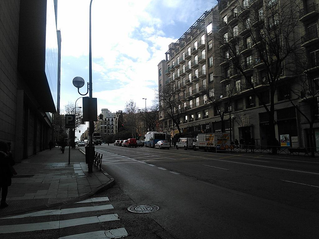 Entorno - Local comercial en alquiler en calle Alcala, Ventas en Madrid - 211919064