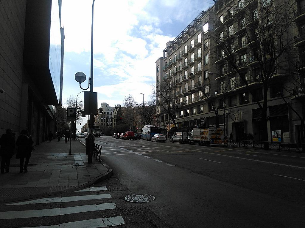 Entorno - Local comercial en alquiler en calle Alcala, Ventas en Madrid - 211919066