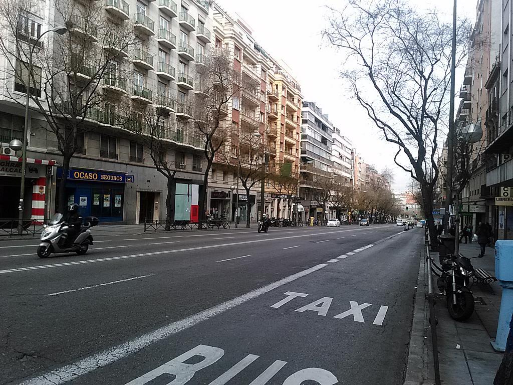 Entorno - Local comercial en alquiler en calle Alcala, Ventas en Madrid - 211919068