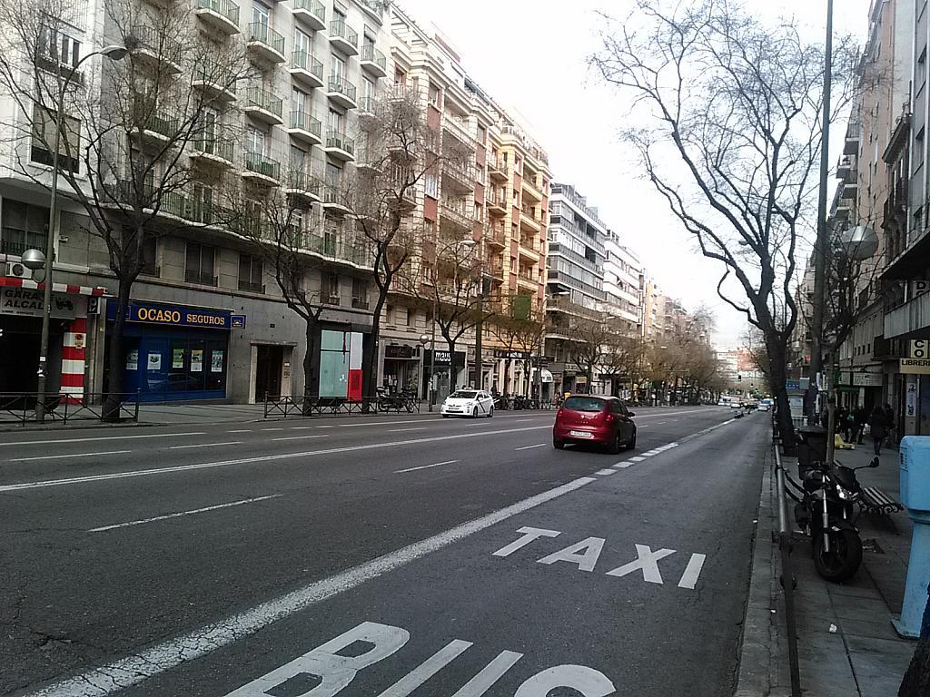 Entorno - Local comercial en alquiler en calle Alcala, Ventas en Madrid - 211919071