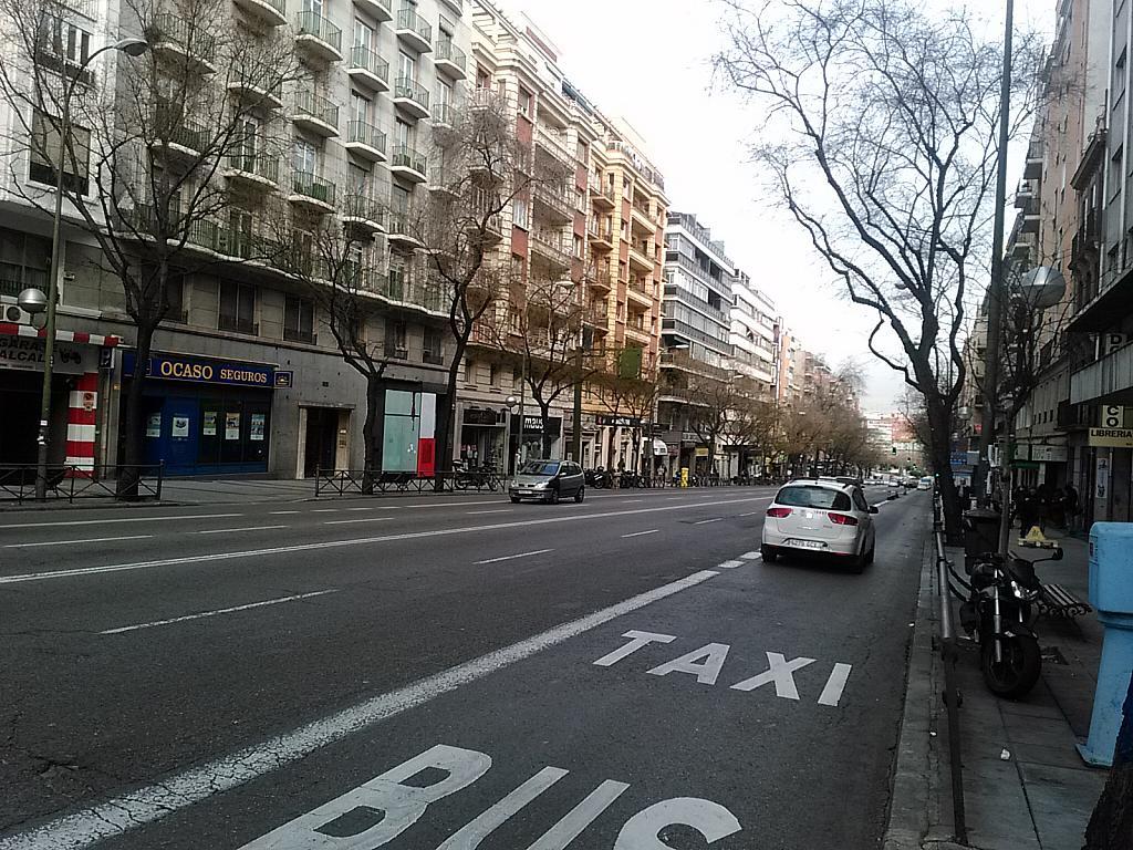 Entorno - Local comercial en alquiler en calle Alcala, Ventas en Madrid - 211919073