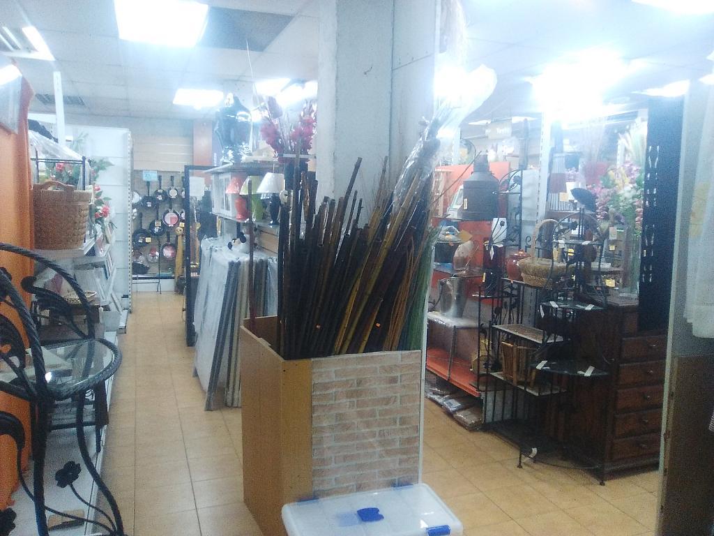 Detalles - Local comercial en alquiler en calle Carlos Martin Alvarez, Palomeras Bajas en Madrid - 216848372