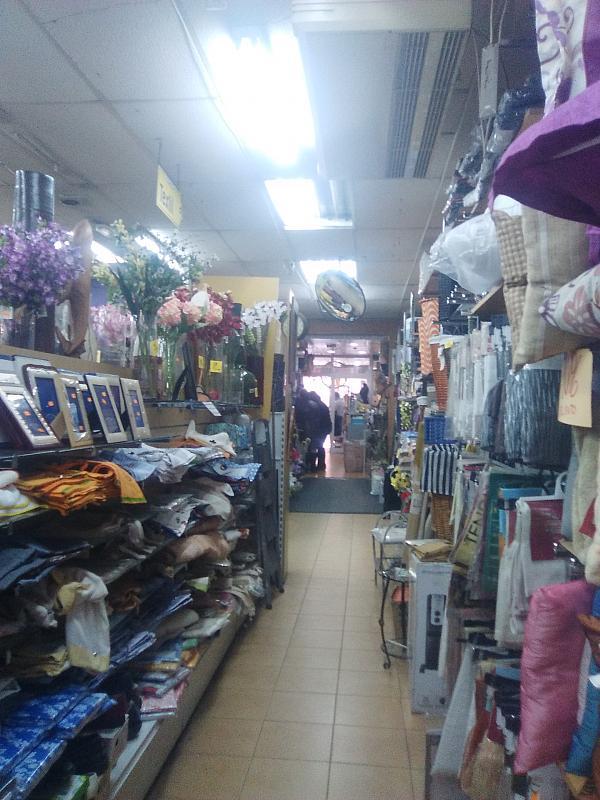 Detalles - Local comercial en alquiler en calle Carlos Martin Alvarez, Palomeras Bajas en Madrid - 216848382