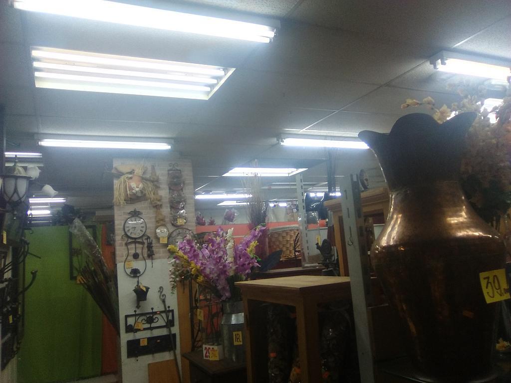 Detalles - Local comercial en alquiler en calle Carlos Martin Alvarez, Palomeras Bajas en Madrid - 216848430