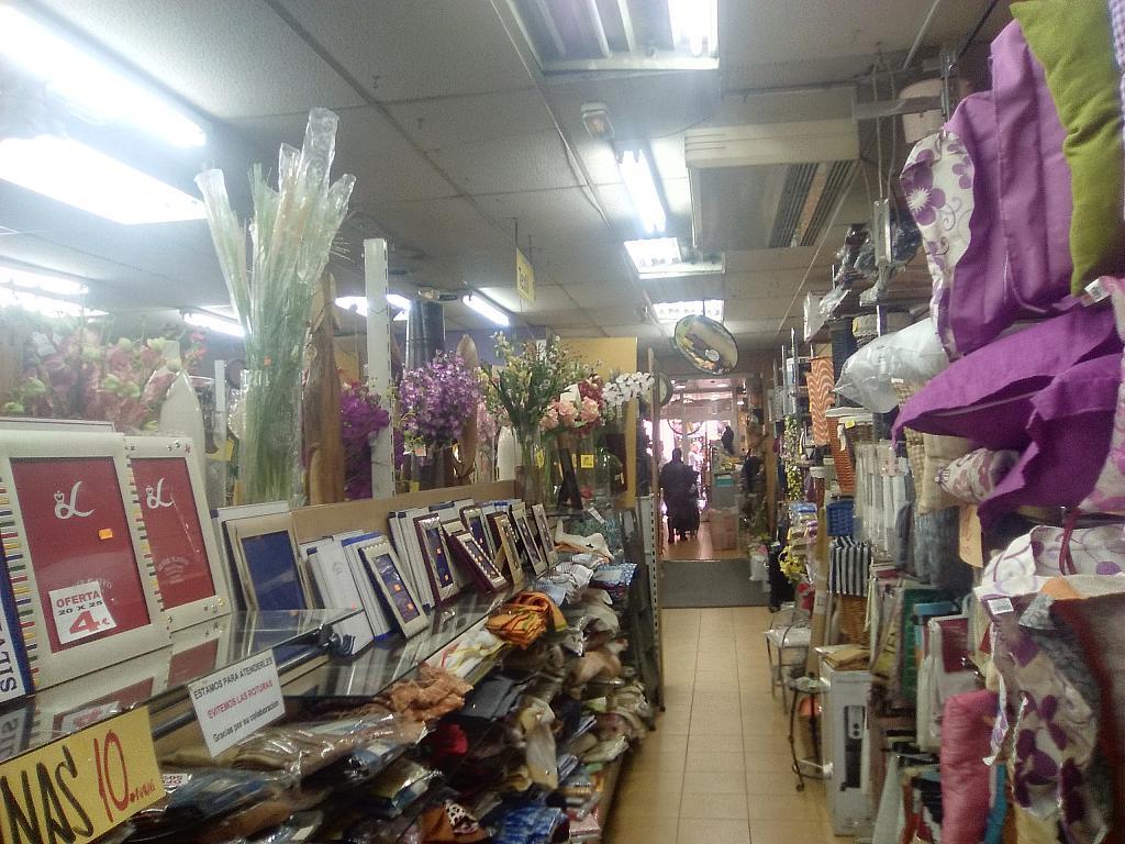 Detalles - Local comercial en alquiler en calle Carlos Martin Alvarez, Palomeras Bajas en Madrid - 216848441