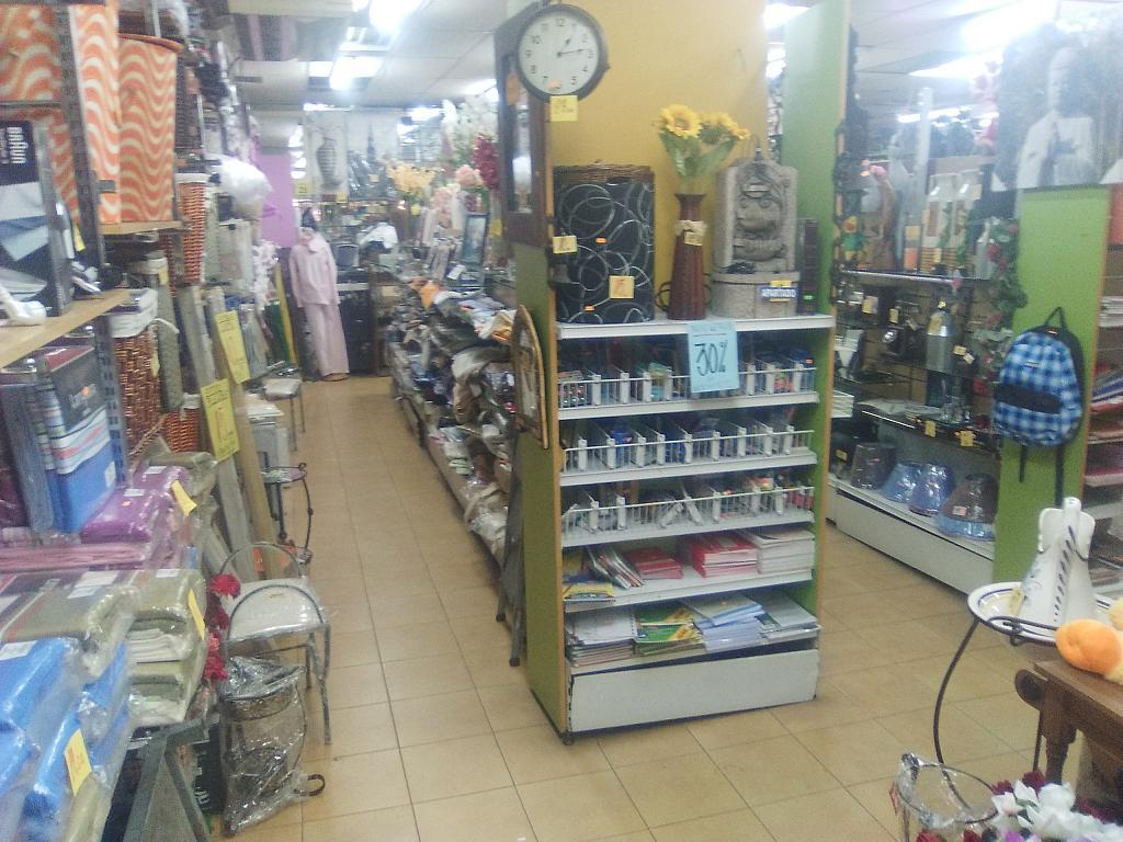 Detalles - Local comercial en alquiler en calle Carlos Martin Alvarez, Palomeras Bajas en Madrid - 216848452