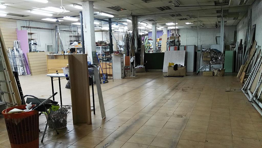 Detalles - Local comercial en alquiler en calle Carlos Martin Alvarez, Palomeras Bajas en Madrid - 287733447