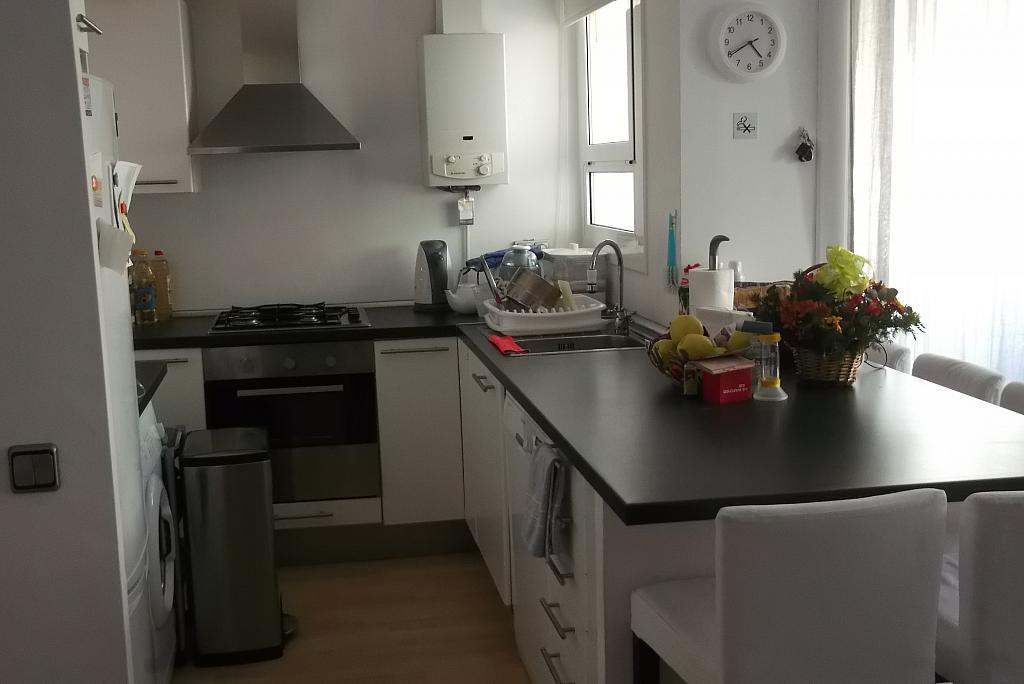 Apartamento en venta en paseo De la Ribera, Centre poble en Sitges - 259555414