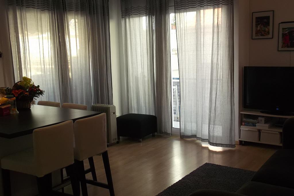Apartamento en venta en paseo De la Ribera, Centre poble en Sitges - 259555461