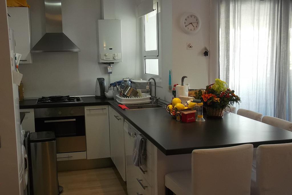 Apartamento en venta en paseo De la Ribera, Centre poble en Sitges - 259555482