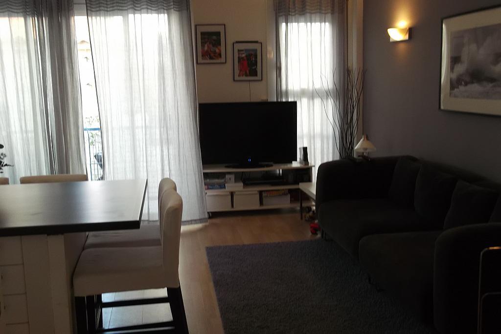 Apartamento en venta en paseo De la Ribera, Centre poble en Sitges - 259555537