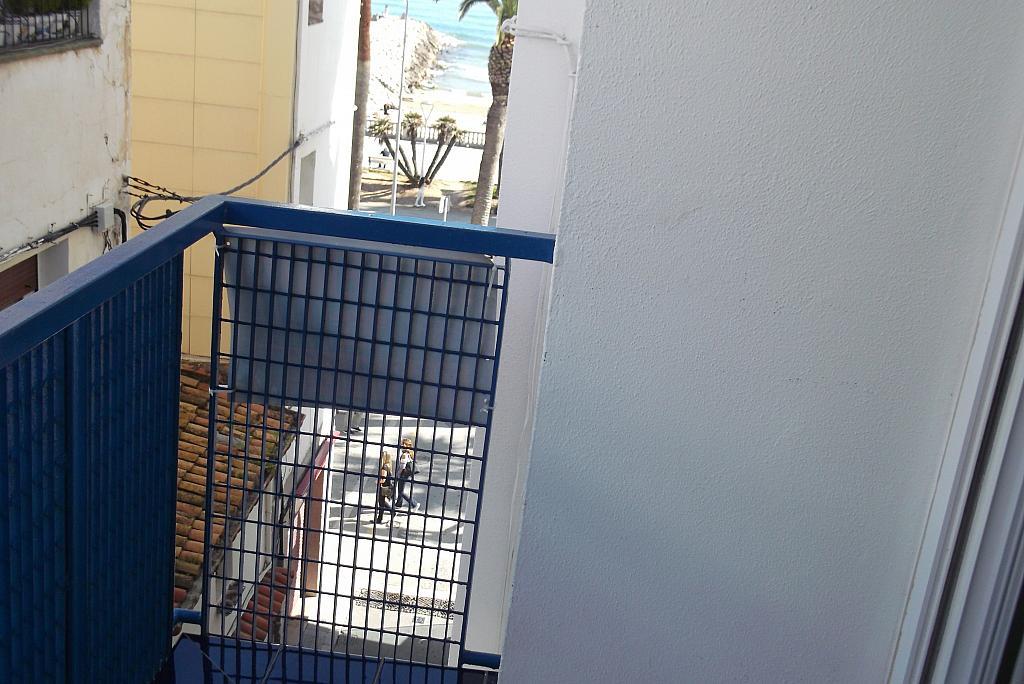 Apartamento en venta en paseo De la Ribera, Centre poble en Sitges - 259555576