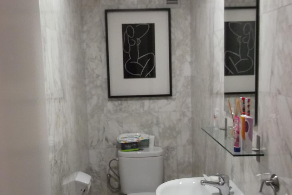 Apartamento en venta en paseo De la Ribera, Centre poble en Sitges - 259556198