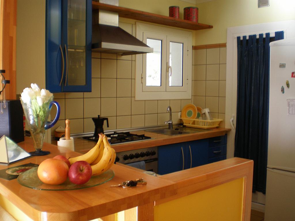 Apartamento en venta en calle Roc Florit, Llevantina en Sitges - 263175014
