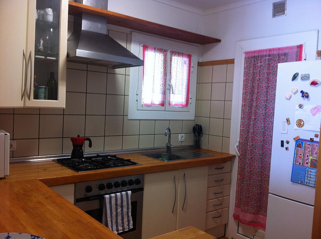 Apartamento en venta en calle Roc Florit, Llevantina en Sitges - 263175026