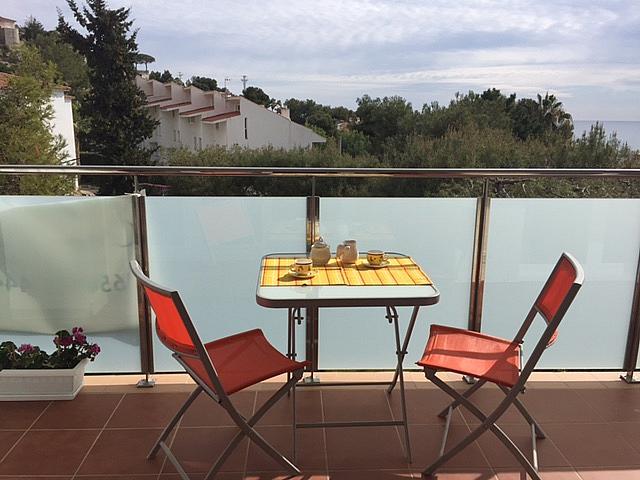 Apartamento en venta en calle Roc Florit, Llevantina en Sitges - 263175052