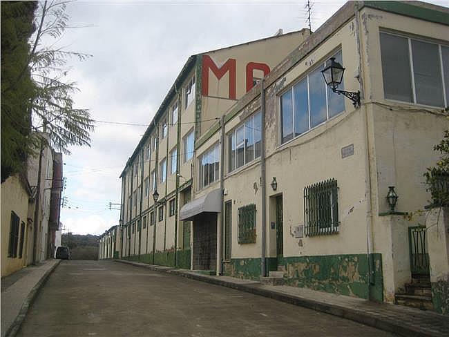 Nave industrial en alquiler en Vallmoll - 321759008
