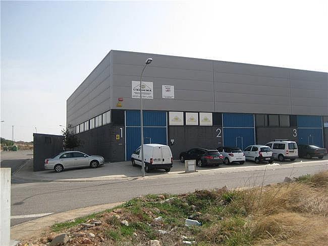 Nave industrial en alquiler en Rodonyà - 321758558