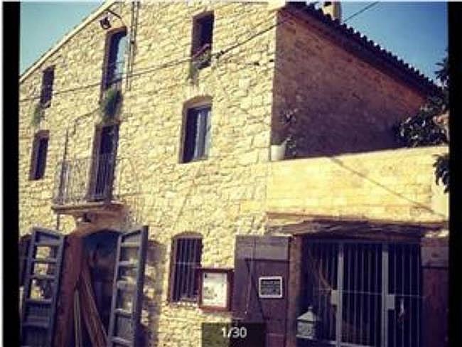 Casa en alquiler en Segura - 321758858