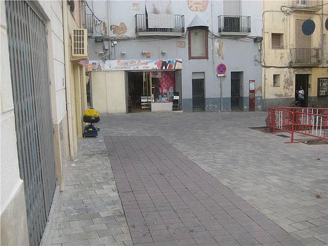 Local comercial en alquiler en Valls - 321758942