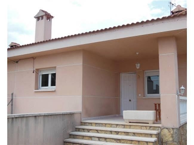 Casa adosada en alquiler en Mont-Roig del Camp - 321759347
