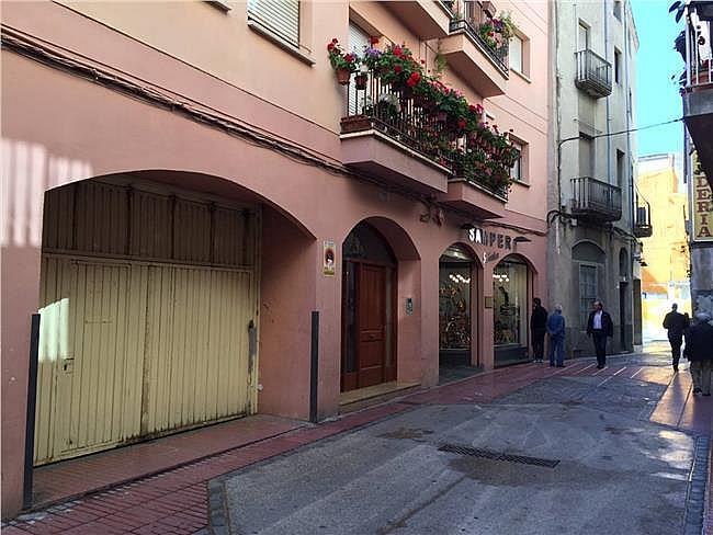 Parking en alquiler en Valls - 318132618