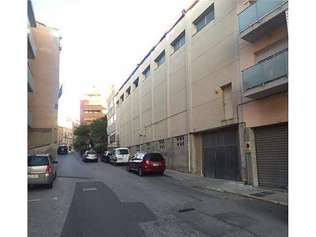 Parking en alquiler en Valls - 318132621