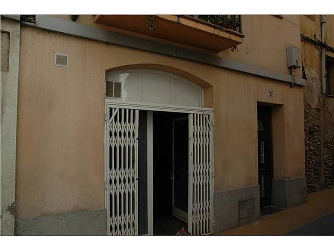 Local comercial en alquiler en Valls - 327490087