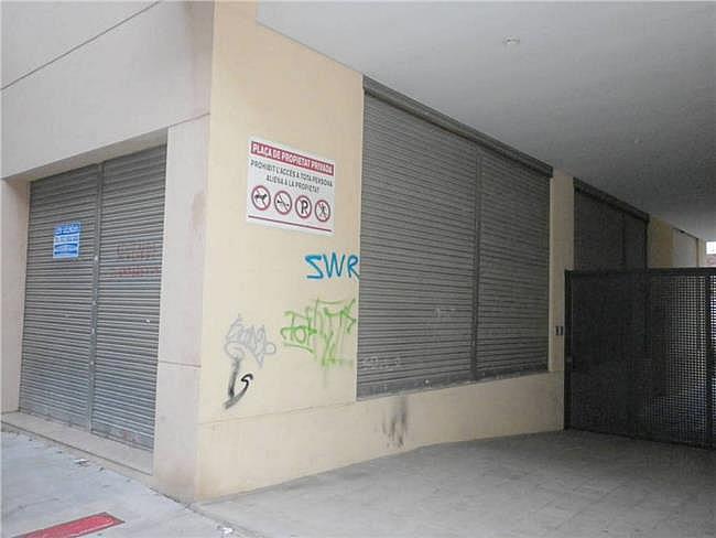Local comercial en alquiler en Valls - 315791397