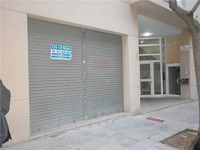Local comercial en alquiler en Valls - 315791403