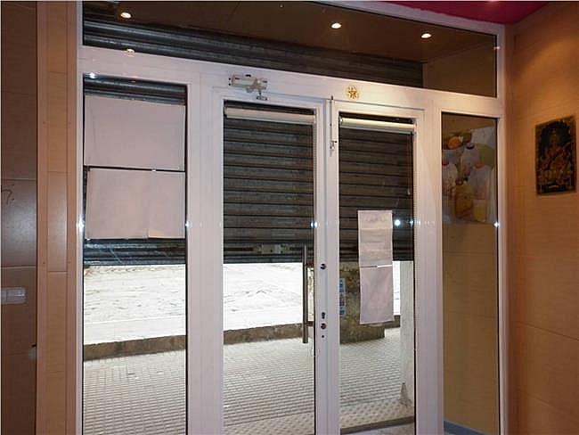 Local comercial en alquiler en Valls - 327490306