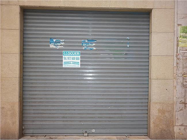 Local comercial en alquiler en Valls - 327490333