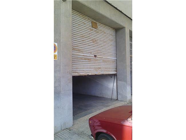 Local comercial en alquiler en Montblanc - 321758450