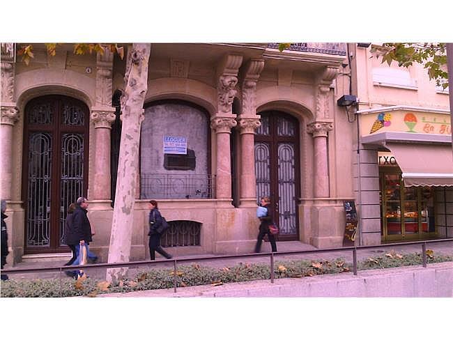 Local comercial en alquiler en Valls - 327490348