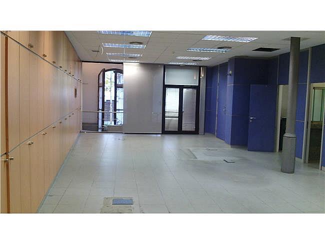 Local comercial en alquiler en Valls - 327490354