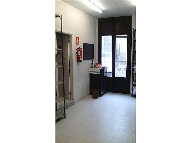 Local comercial en alquiler en Valls - 327490369