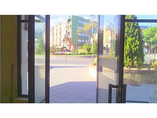 Local comercial en alquiler en Montblanc - 321758438