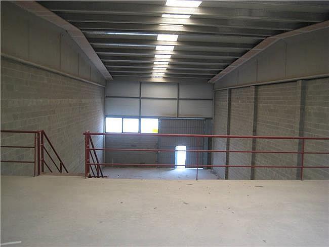 Nave industrial en alquiler en Rodonyà - 321758507