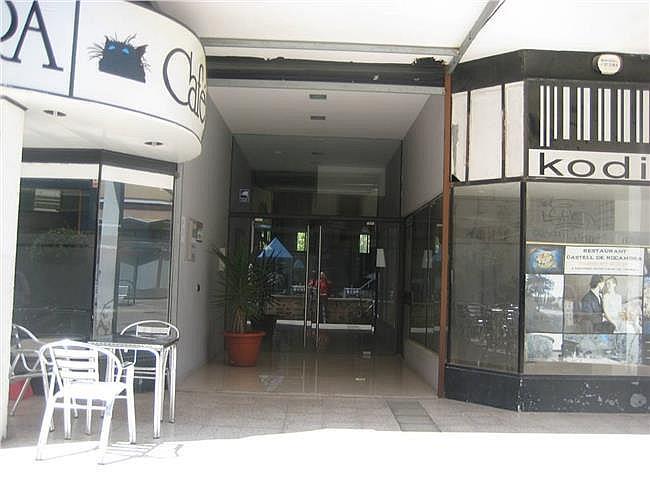 Local comercial en alquiler en Valls - 321758648