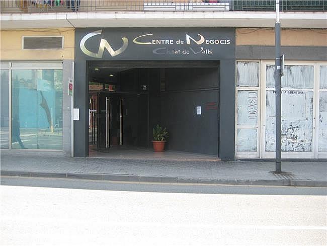 Local comercial en alquiler en Valls - 321758798