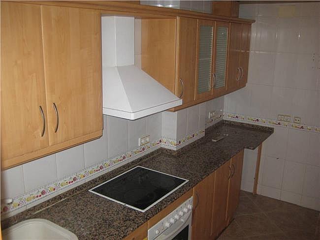 Piso en alquiler en calle Forn Nou, Valls - 321751004