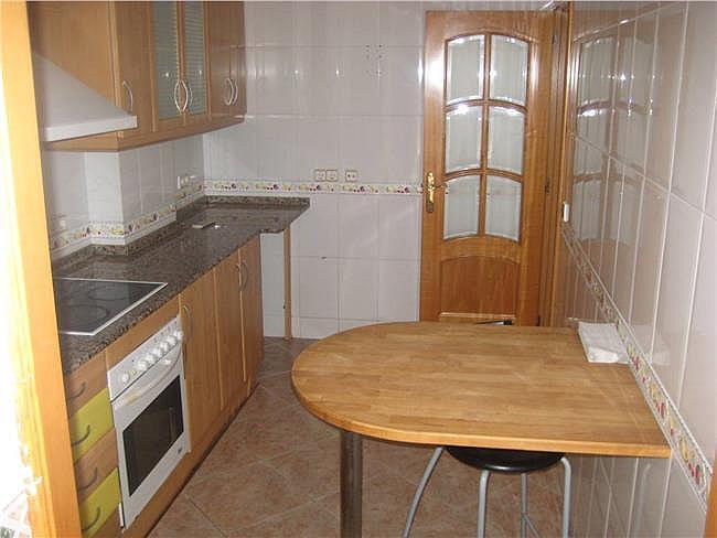 Piso en alquiler en calle Forn Nou, Valls - 321751007