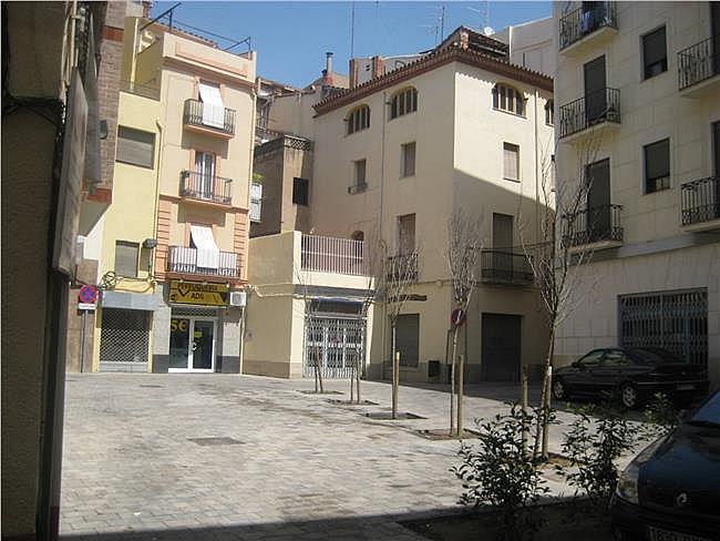 Piso en alquiler en calle Forn Nou, Valls - 321751034