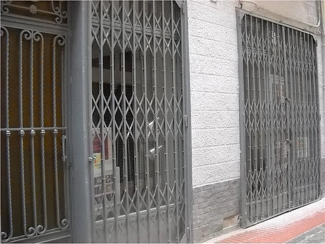 Local comercial en alquiler en Valls - 327490279