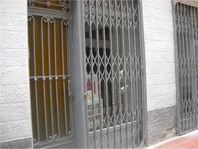 Local comercial en alquiler en Valls - 327490282