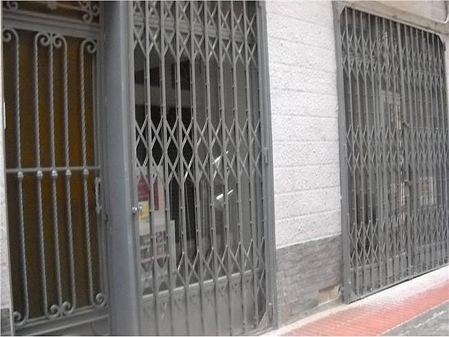 Local comercial en alquiler en Valls - 327490285