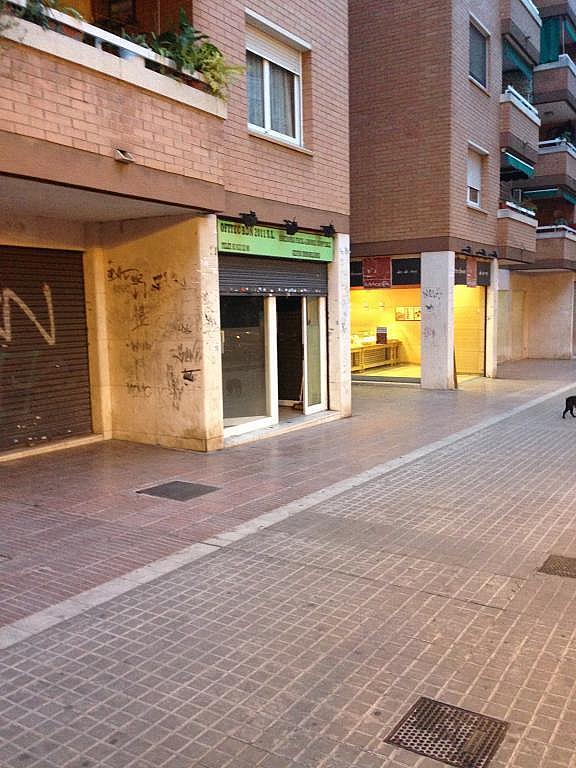 Imagen del inmueble - Local comercial en alquiler en calle Congost, Centre en Badalona - 247953375