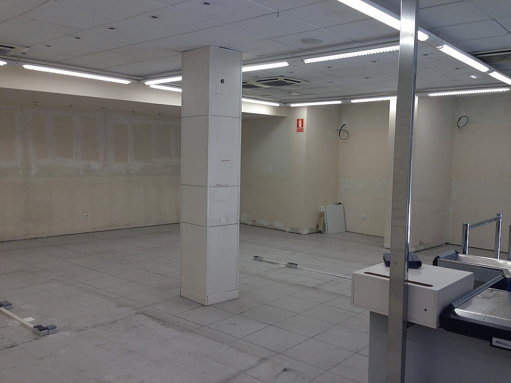 Imagen del inmueble - Local comercial en alquiler en calle Pais Basc, Cambrils - 247953447