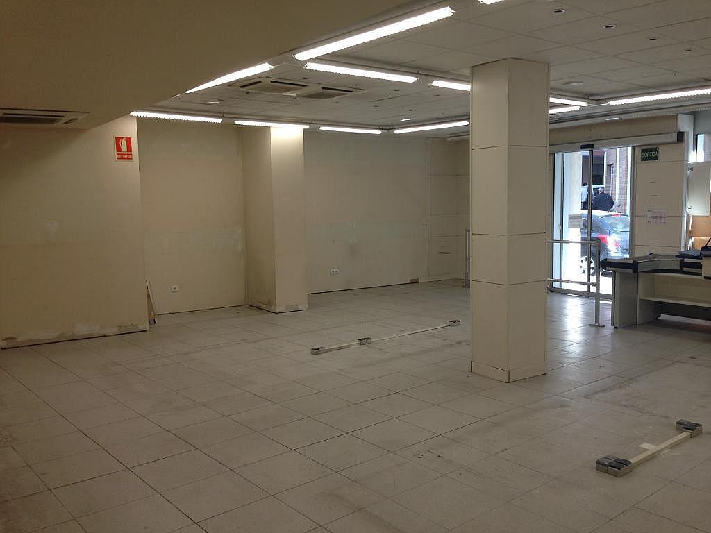 Imagen del inmueble - Local comercial en alquiler en calle Pais Basc, Cambrils - 247953477