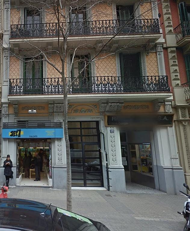Imagen del inmueble - Local comercial en alquiler en calle Aribau, Sarrià - sant gervasi en Barcelona - 251079796